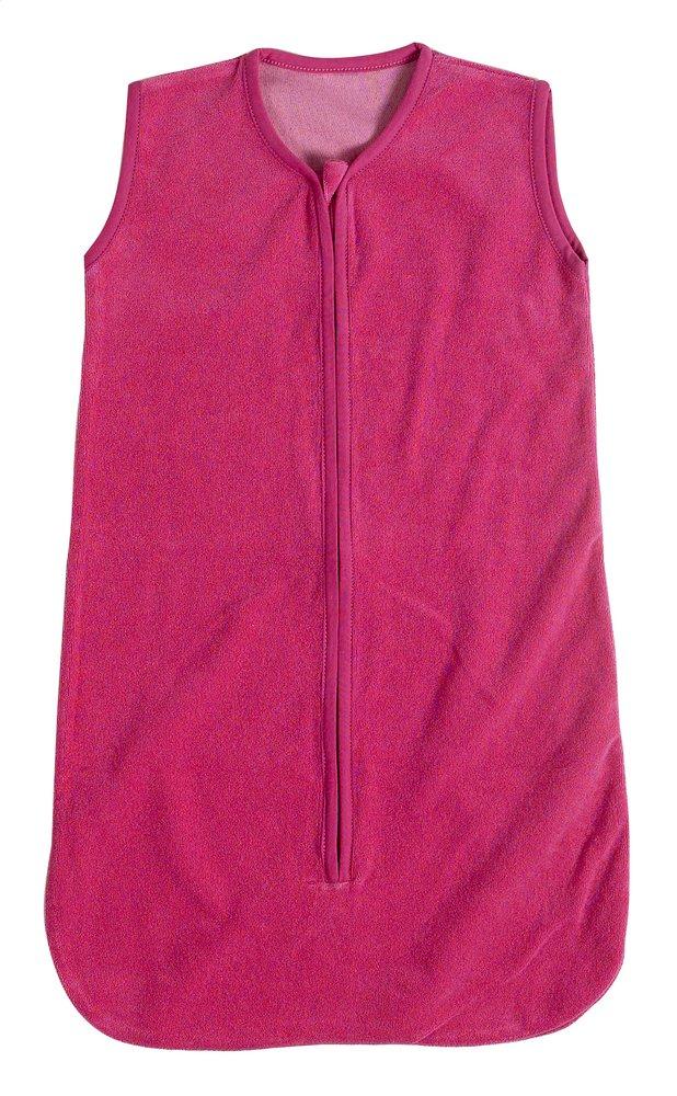 Image pour Dreambee Sac de couchage d'été Essentials tissu-éponge fuchsia 70 cm à partir de Dreambaby