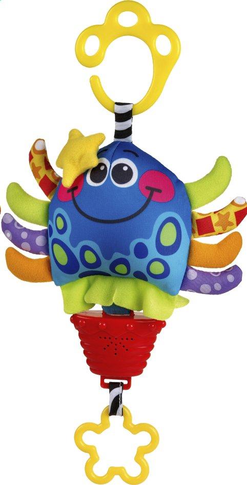 Image pour Playgro Jouet à suspendre Musical Pullstring Octopus à partir de Dreambaby
