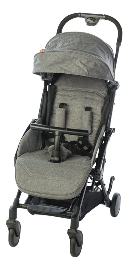 Afbeelding van Pericles Buggy XS Comfort Plus grey from Dreambaby