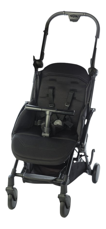 Afbeelding van Pericles Buggy XS Comfort PLus black from Dreambaby