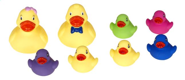Image pour DreamLand Jouet de bain Mes animaux du bain - 8 pièces à partir de Dreambaby