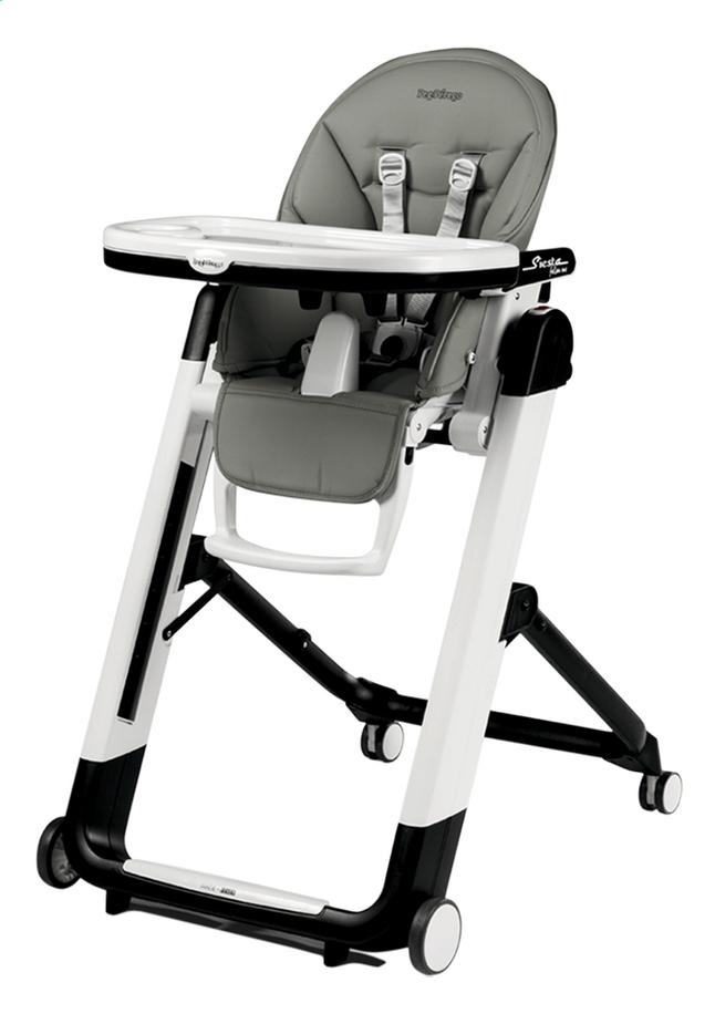 Image pour Peg-Pérego Chaise haute Siësta Follow Me gris à partir de Dreambaby