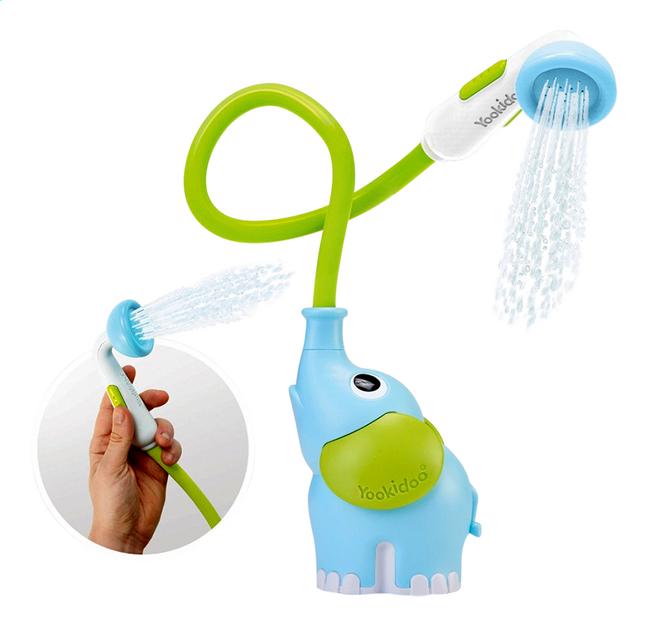 Afbeelding van Yookidoo Elephant Baby Shower from Dreambaby