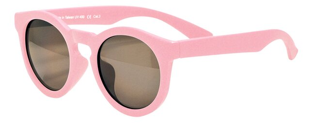 Real Shades Lunettes de soleil Chill Dusty Rose