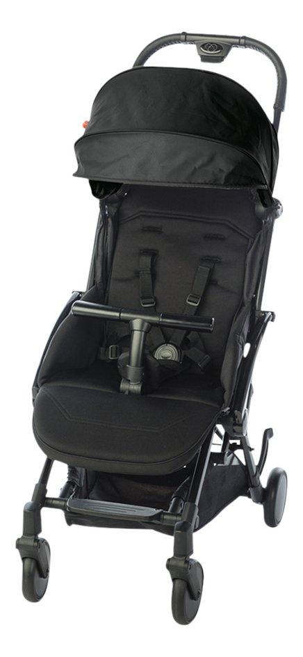 Image pour Pericles Capote pare-soleil Buggy XS Comfort Plus noir à partir de Dreambaby