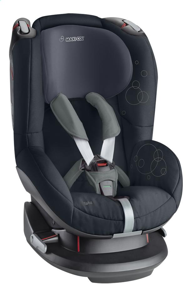 Image pour Maxi-Cosi Siège-auto Tobi Groupe 1 Total Black à partir de Dreambaby