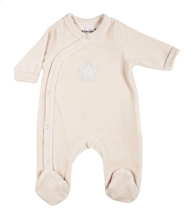 Afbeelding van Dreambee Pyjama Essentials ster roze maat 62/68 from Dreambaby