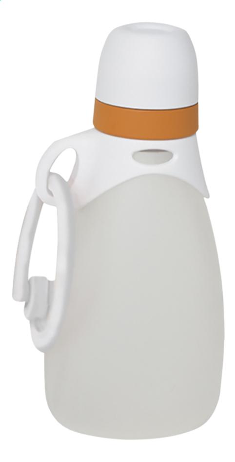Image pour Infantino Gourde réutilisable pour compresseur de purée à partir de Dreambaby