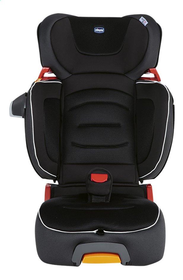 Afbeelding van Chicco Autostoel Fold & Go i-Size jet black from Dreambaby