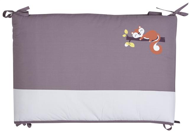 Afbeelding van Dreambee Bedomranding Ayko katoen from Dreambaby