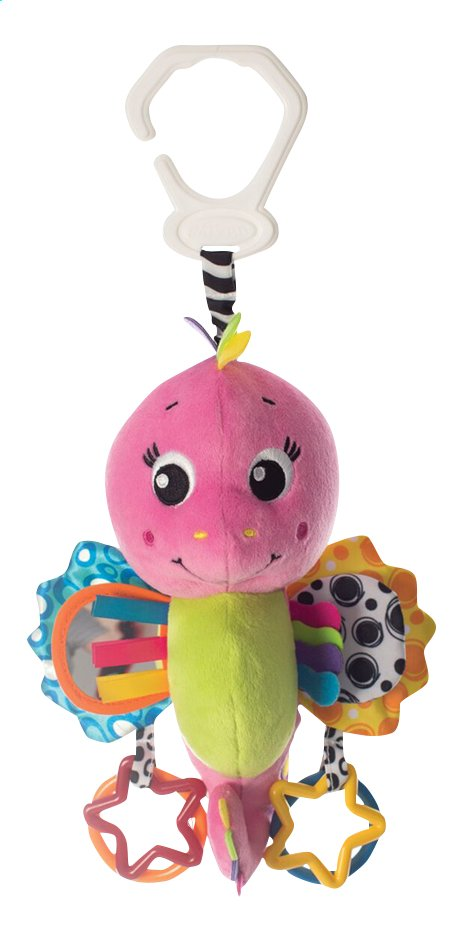Afbeelding van Playgro Hangspeeltje Activity Friend Swish the Seahorse from Dreambaby