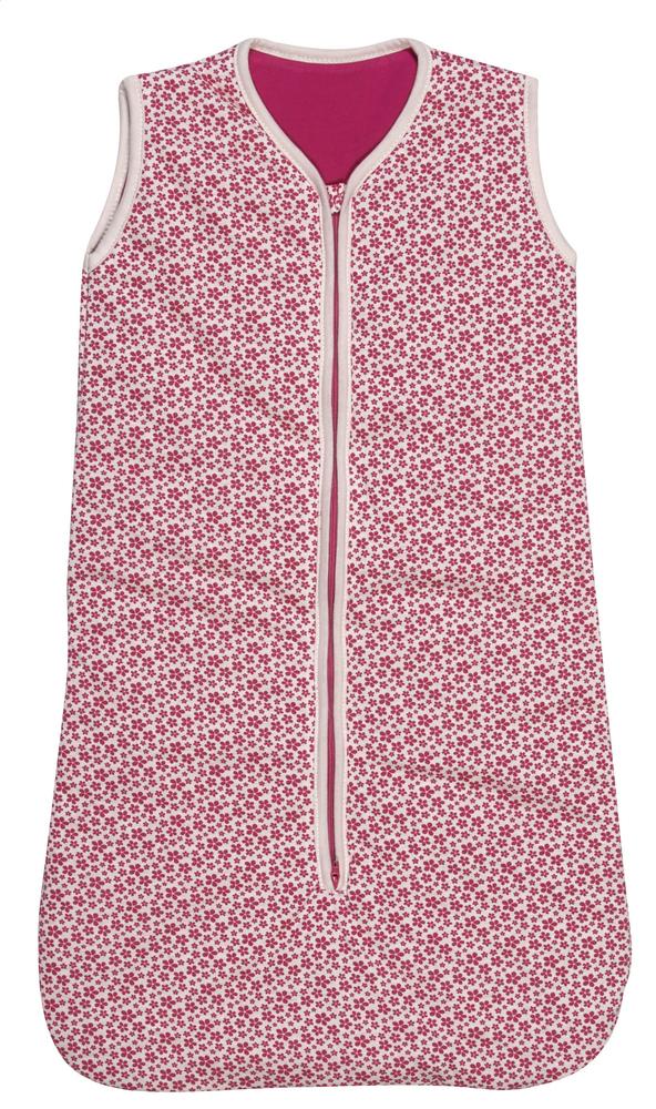 Image pour Dreambee Sac de couchage d'été Essentials fleur jersey 70 cm à partir de Dreambaby