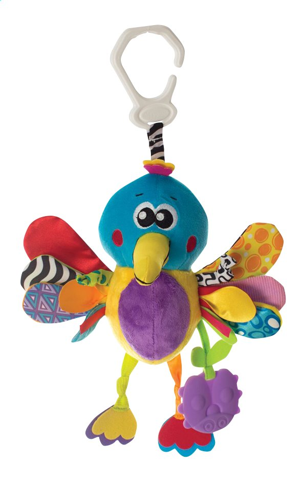 Afbeelding van Playgro Hangspeeltje Activity Friend Buzz the Hummingbird from Dreambaby