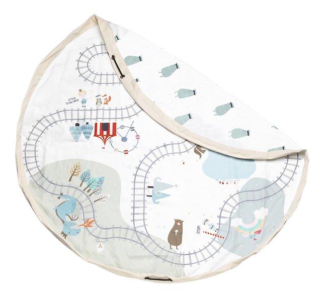 Image pour Play&Go Couverture de jeu Train à partir de Dreambaby