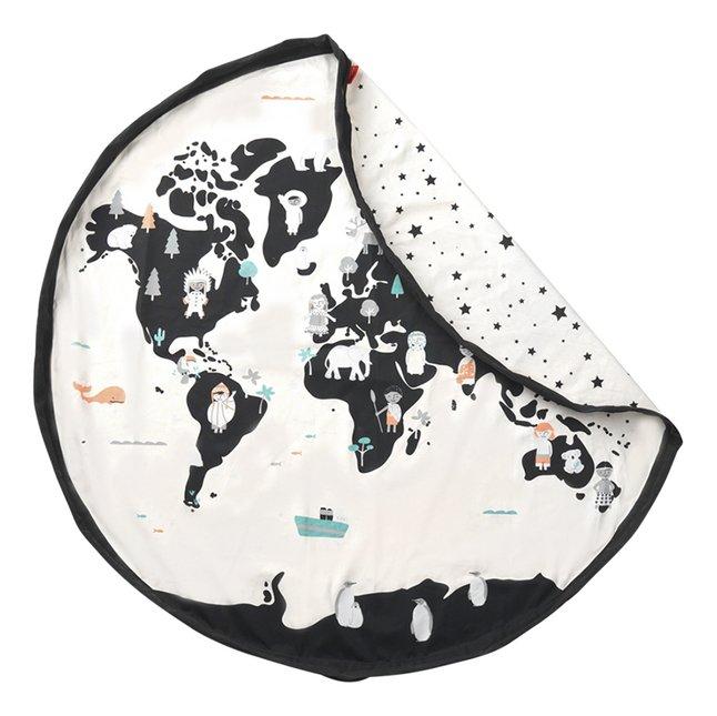 Image pour Play&Go Couverture de jeu Carte du monde à partir de Dreambaby