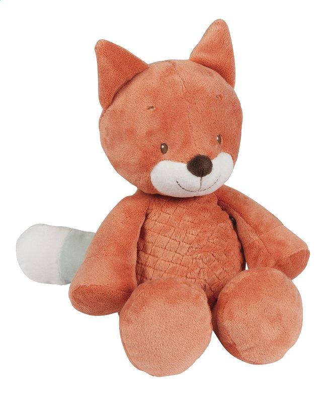 Image pour Nattou Peluche Fanny & Oscar Oscar le renard 30 cm à partir de Dreambaby