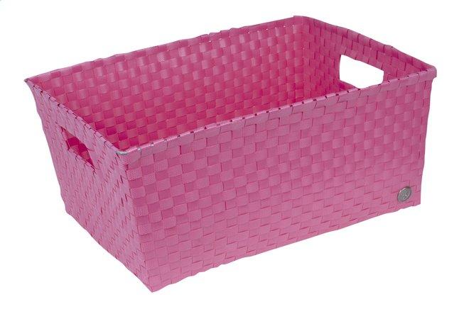 Afbeelding van Handed By Opbergmand Verona pink from Dreambaby