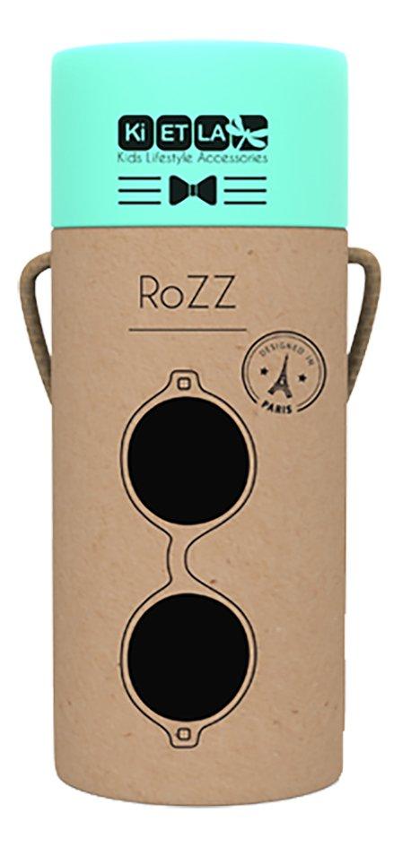 Ki ET LA Zonnebril Rozz aqua van 1 tot 2 jaar