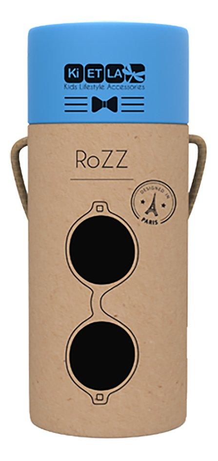 Ki ET LA Zonnebril Rozz blue van 1 tot 2 jaar