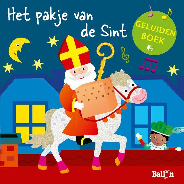 Afbeelding van Het pakje van de Sint from Dreambaby