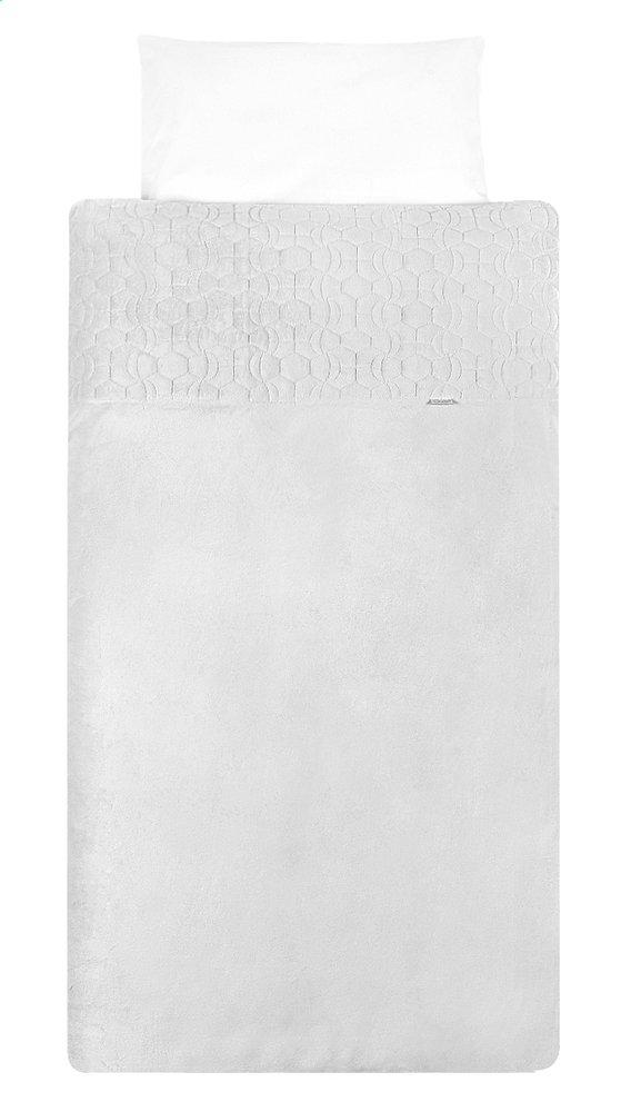 Afbeelding van Quax Dekbedovertrek voor bed Théodore katoen/polyester from Dreambaby