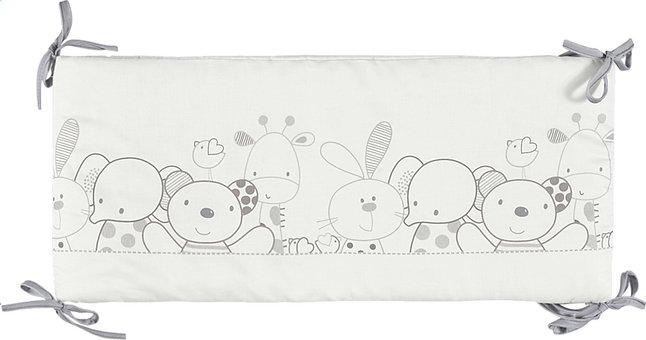 Afbeelding van Di baby Bedomranding Animal katoen from Dreambaby