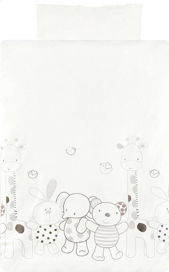 Afbeelding van Di baby Dekbedovertrek voor bed Animal katoen from Dreambaby