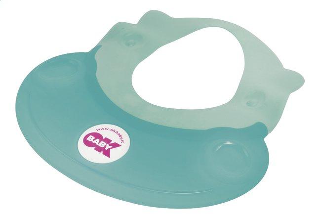 Afbeelding van OK Baby Haarwasring tegen shampoo Hippo from Dreambaby