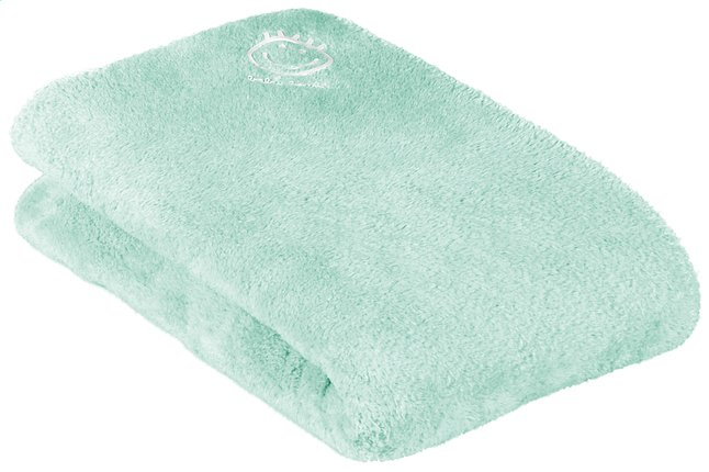 Afbeelding van Bemini Deken voor bed fleece softy jade from Dreambaby