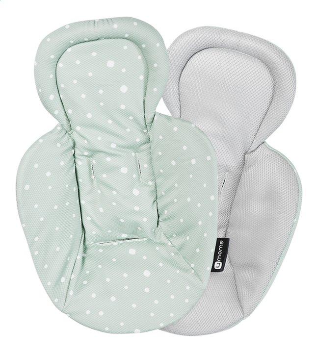 Afbeelding van 4moms Verkleinkussen voor babyswing mamaRoo munt/grijs from Dreambaby