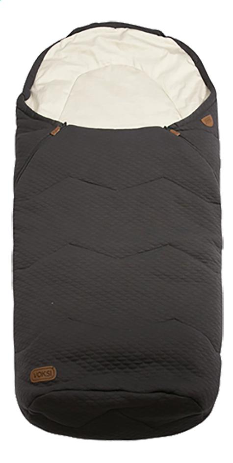 Image pour Voksi Chancelière pour poussette Breeze Light dark grey à partir de Dreambaby