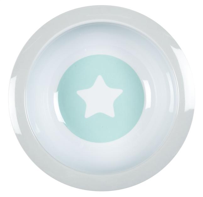 Afbeelding van Dreambee Diep bord Essentials ster from Dreambaby