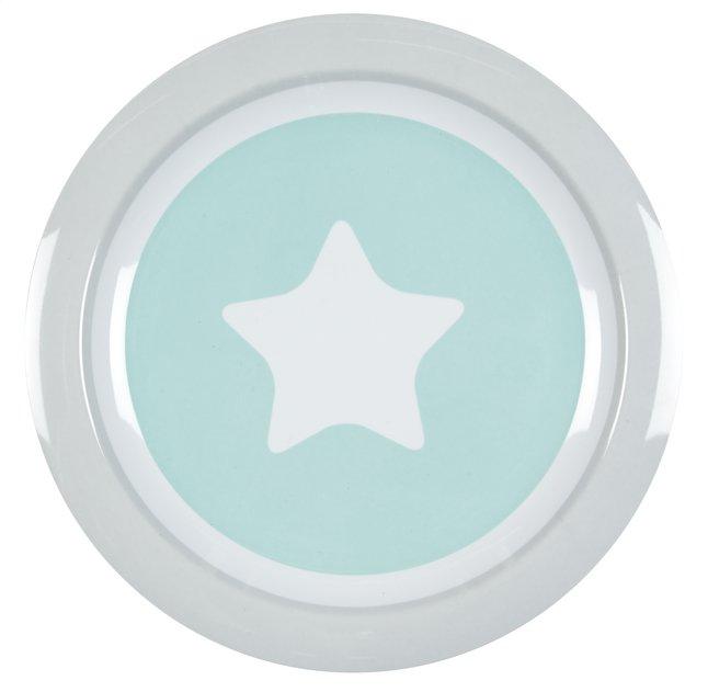 Image pour Dreambee Assiette plate Essentials étoile à partir de Dreambaby