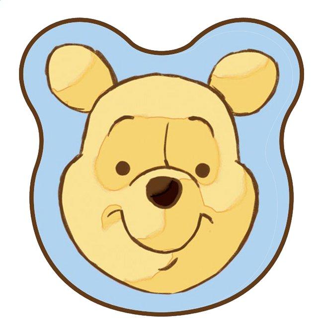Afbeelding van Zonnescherm Disney Winnie the Pooh blauw/geel - 2 stuks from Dreambaby