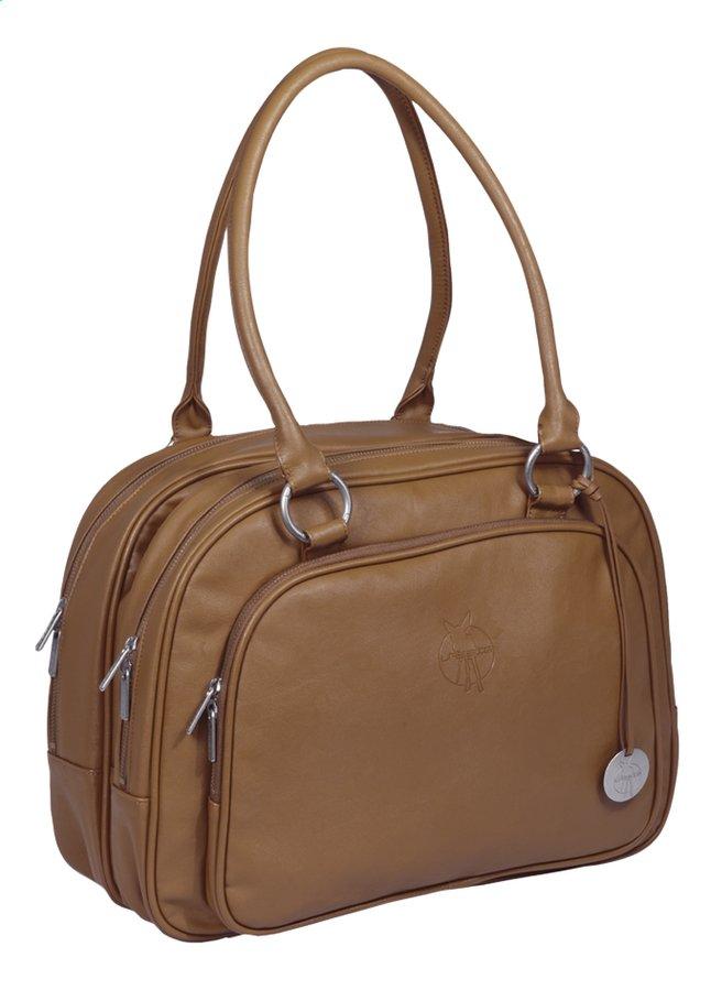 Image pour Lässig Sac à langer Tender Multizip Bag cognac à partir de Dreambaby