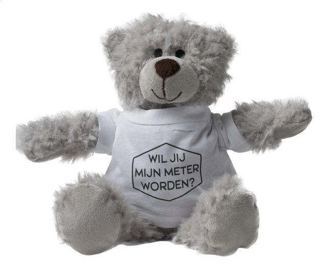 Afbeelding van Dekado Knuffel Wil jij mijn meter worden? from Dreambaby