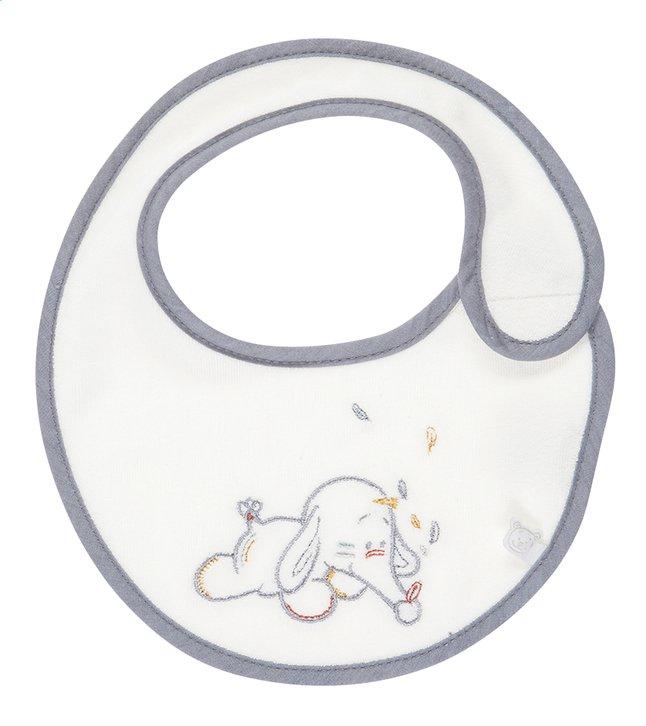 Image pour Noukie's Bavoir Bao & Wapi Bao avec fermeture velcro beige à partir de Dreambaby