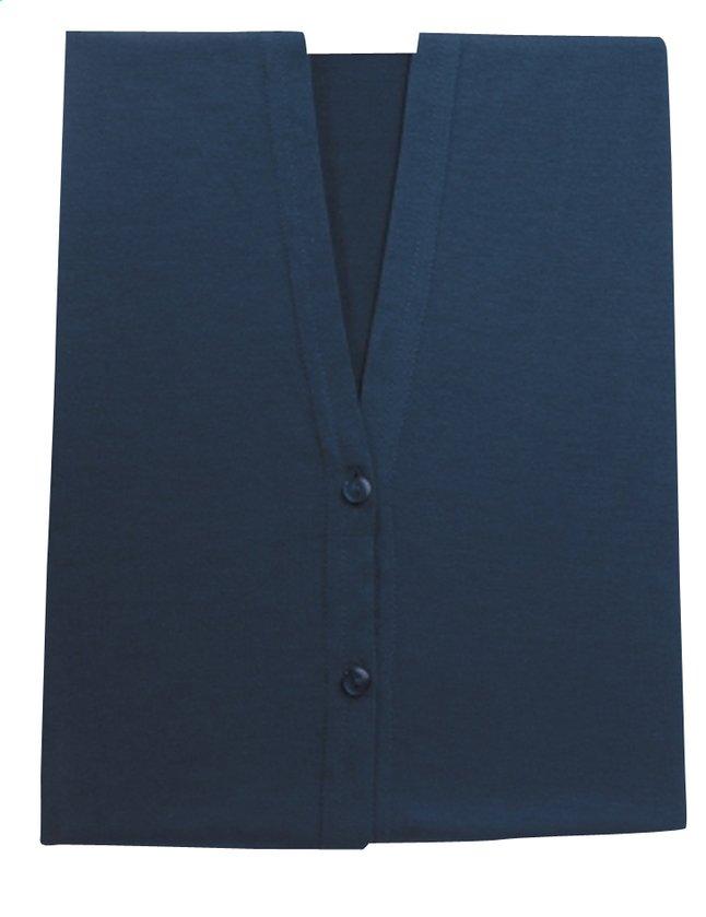 Image pour Lässig Châle/écharpe d'allaitement  bleu foncé à partir de Dreambaby