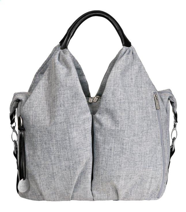 Image pour Lässig Sac à langer Green Label Neckline bag Solid black mélange à partir de Dreambaby