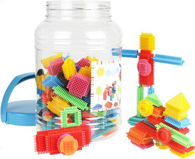 Image pour DreamLand Blocs à picots - 137 pièces à partir de Dreambaby