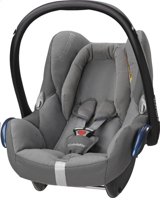 Afbeelding van Maxi-Cosi Draagbare autostoel CabrioFix Groep 0+ concrete grey from Dreambaby