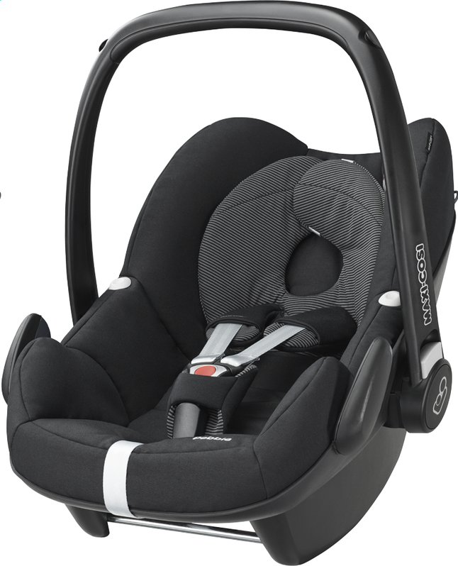 Enlever housse maxi cosi pebble for Housse maxi cosi