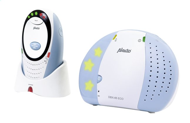 Afbeelding van Alecto Babyfoon DBX-85 ECO from Dreambaby
