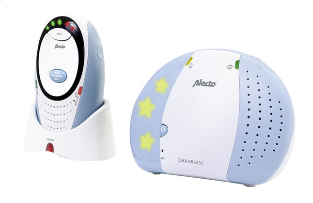 Image pour Alecto Babyphone DBX-85 ECO à partir de Dreambaby