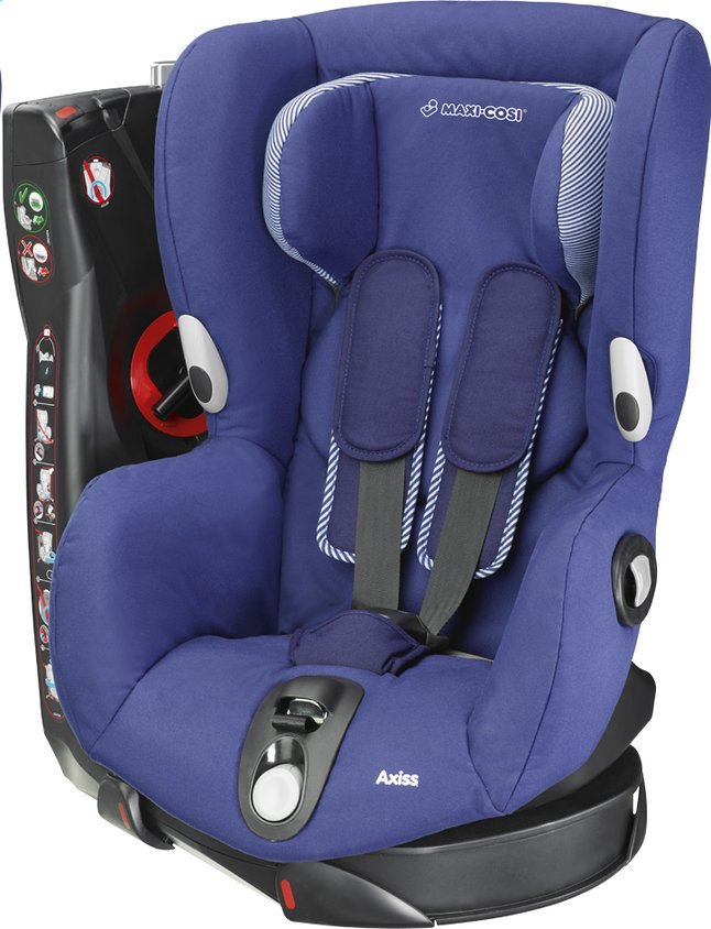 Afbeelding van Maxi-Cosi Autostoel Axiss Groep 1 river blue from Dreambaby