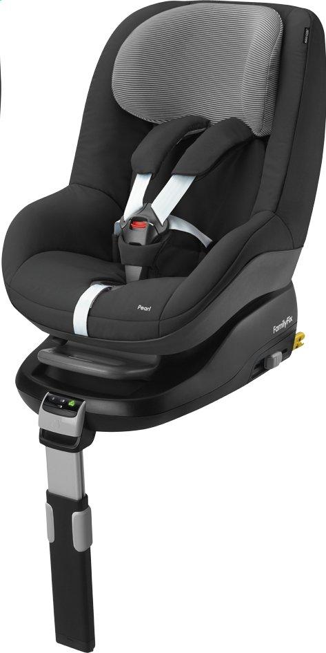 Afbeelding van Maxi-Cosi Autostoel Pearl Groep 1 black raven from Dreambaby