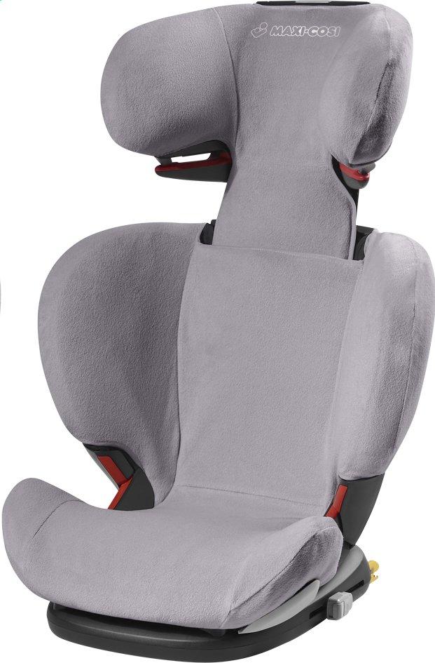 Image pour Maxi-Cosi Housse d'été pour RodiFix tissu-éponge cool grey à partir de Dreambaby