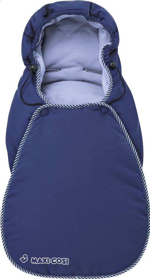 Afbeelding van Maxi-Cosi Voetenzak voor draagbare autostoel CabrioFix river blue from Dreambaby
