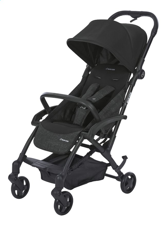 Afbeelding van Maxi-Cosi Buggy Laika nomad black from Dreambaby