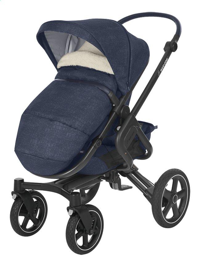 Image pour Maxi-Cosi Chancelière pour poussette nomad blue à partir de Dreambaby